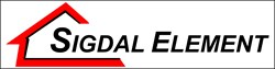 Logo - Sigdal Element